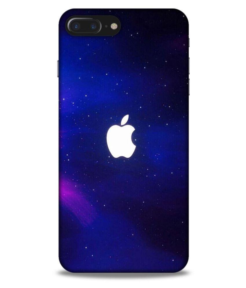 Apple iPhone 7 Plus Printed Cover By KAVAJ