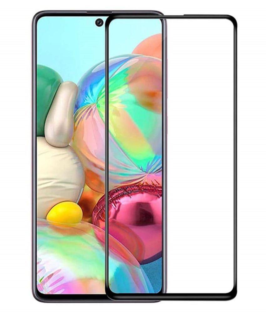 Samsung Galaxy A71 Tempered Glass by Ayzah