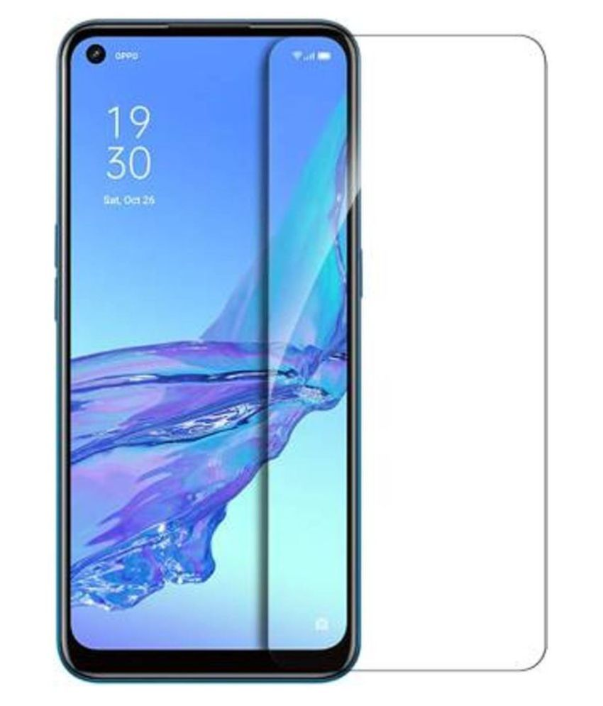 Oppo A33 (2020) Tempered Glass by EASYKARTZ