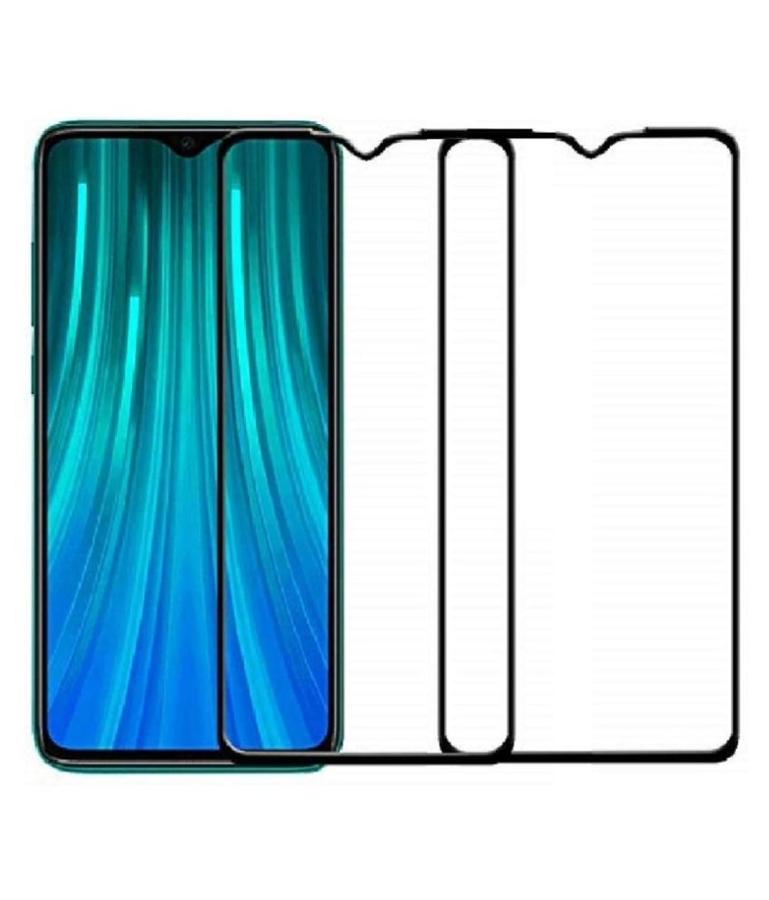 Samsung Galaxy A21 Tempered Glass by Universal Store