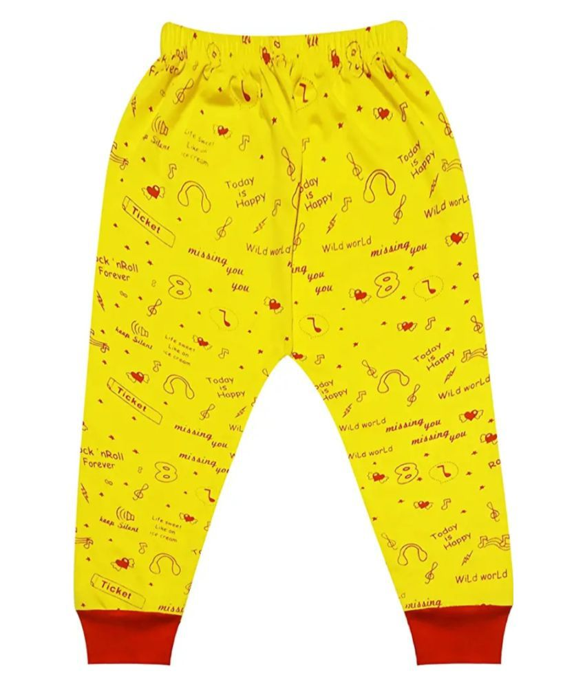 kids track pant pack of 8
