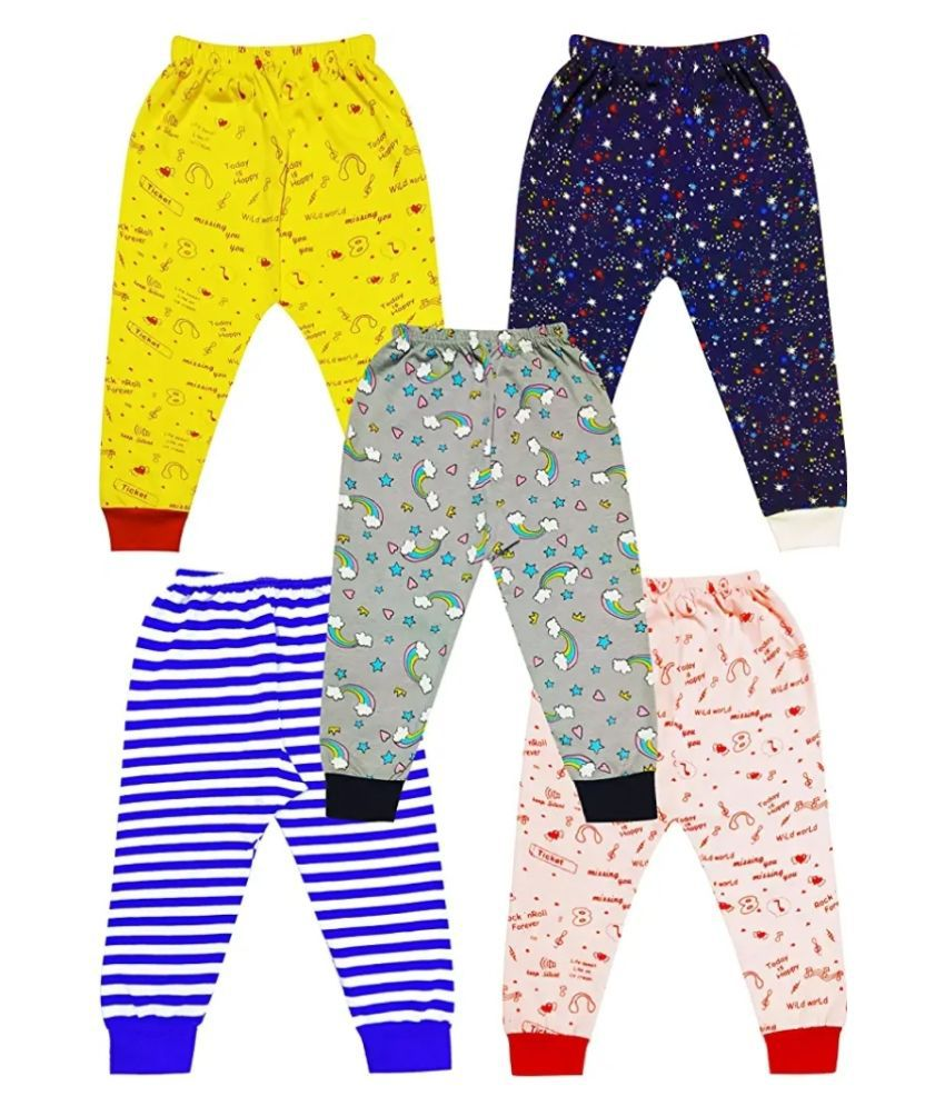 kids track pant pack of 17