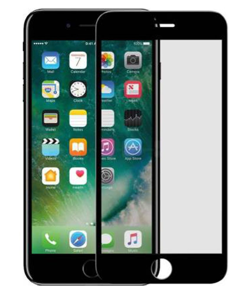 Apple iPhone 7 Plus Tempered Glass by suzari