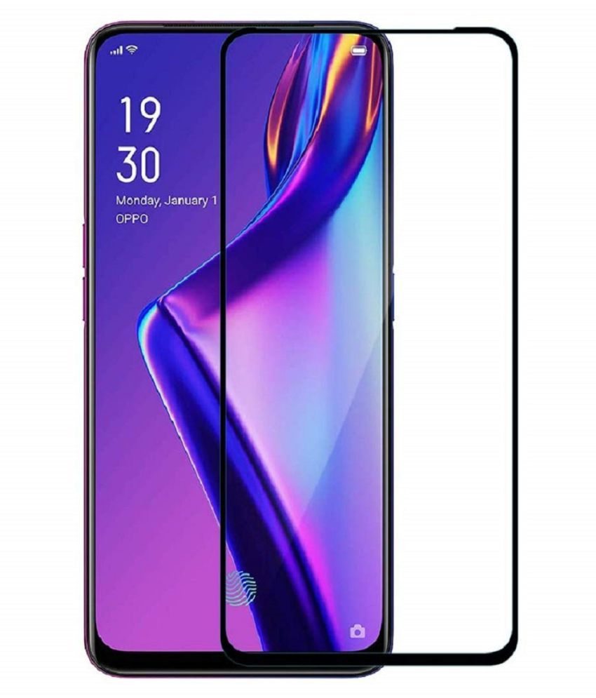 Oppo Reno 2 Tempered Glass by Ayzah