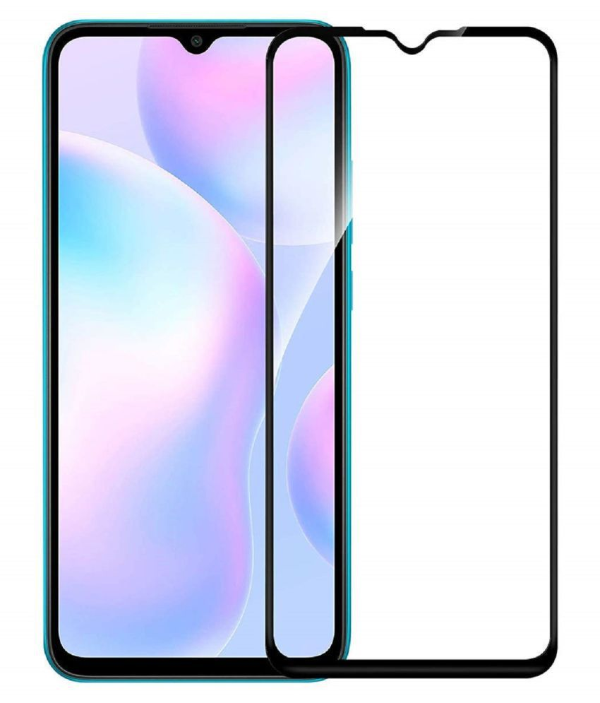 Samsung A02s Tempered Glass by Ayzah