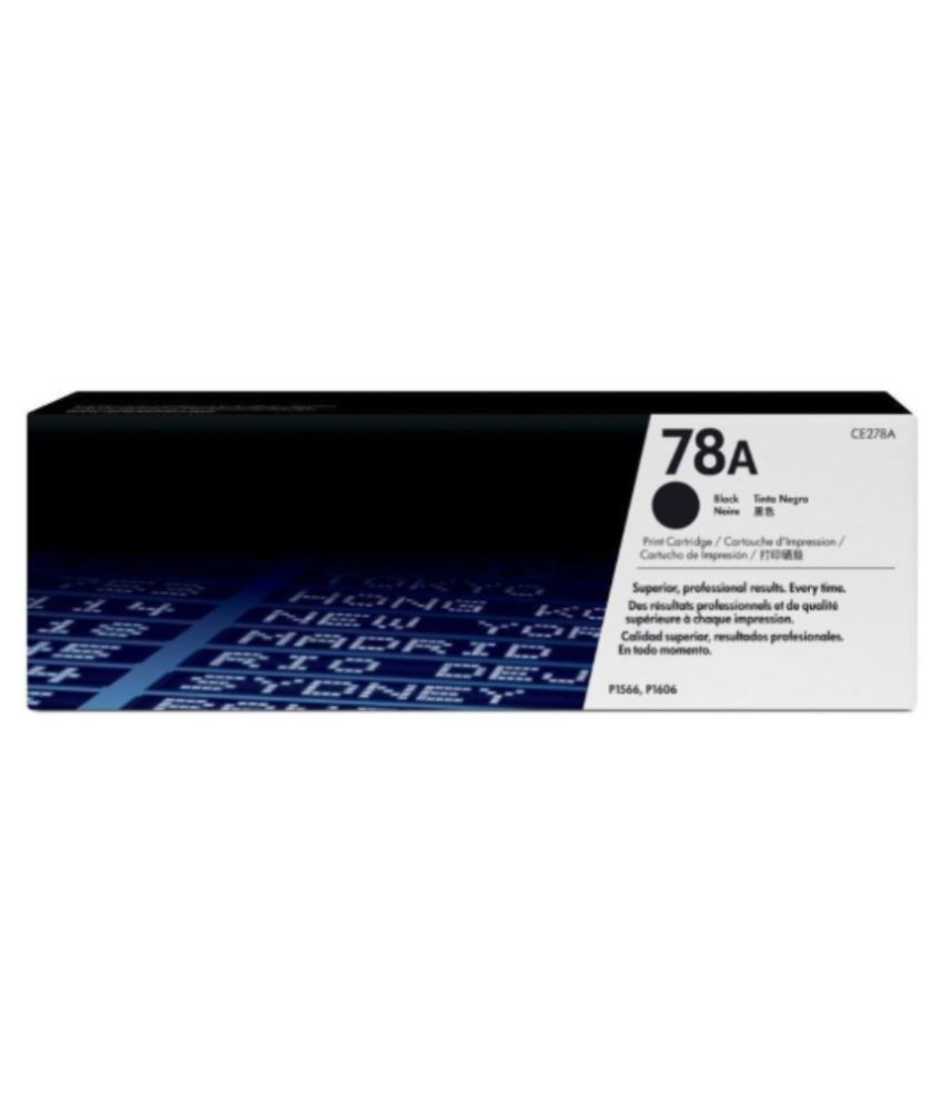 78A Toner Cartridge
