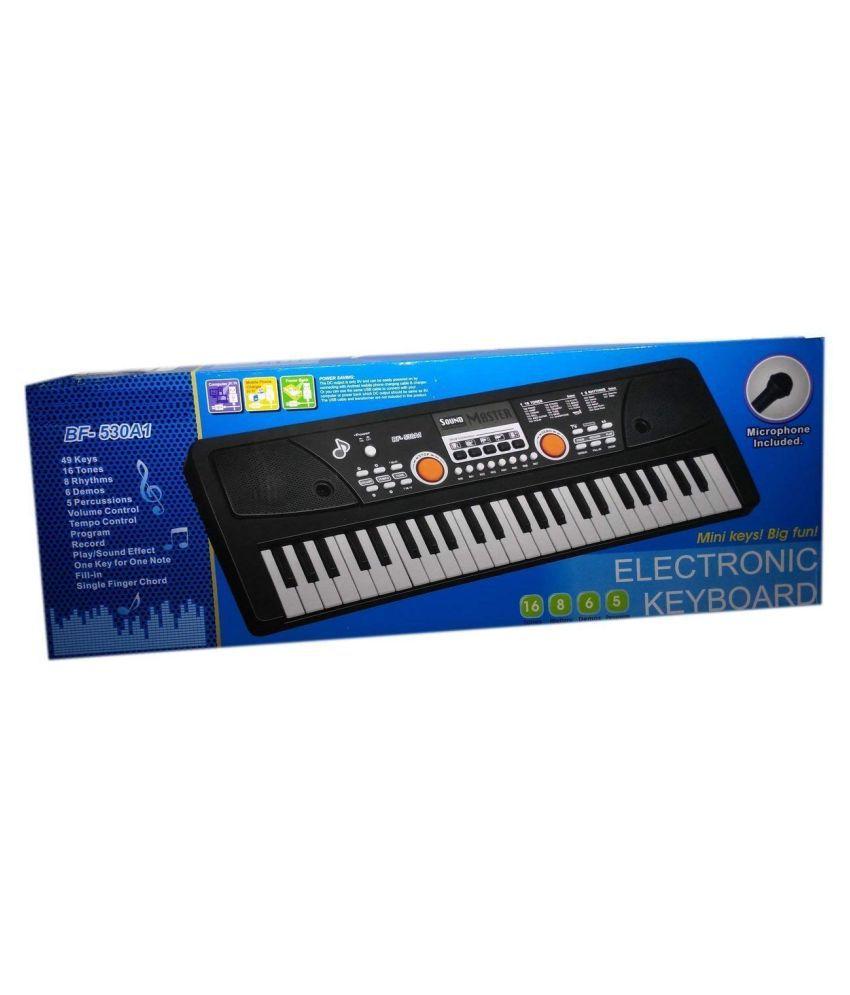 Bigfun 49 KEYS PIANO Keyboard 49 Keys Others