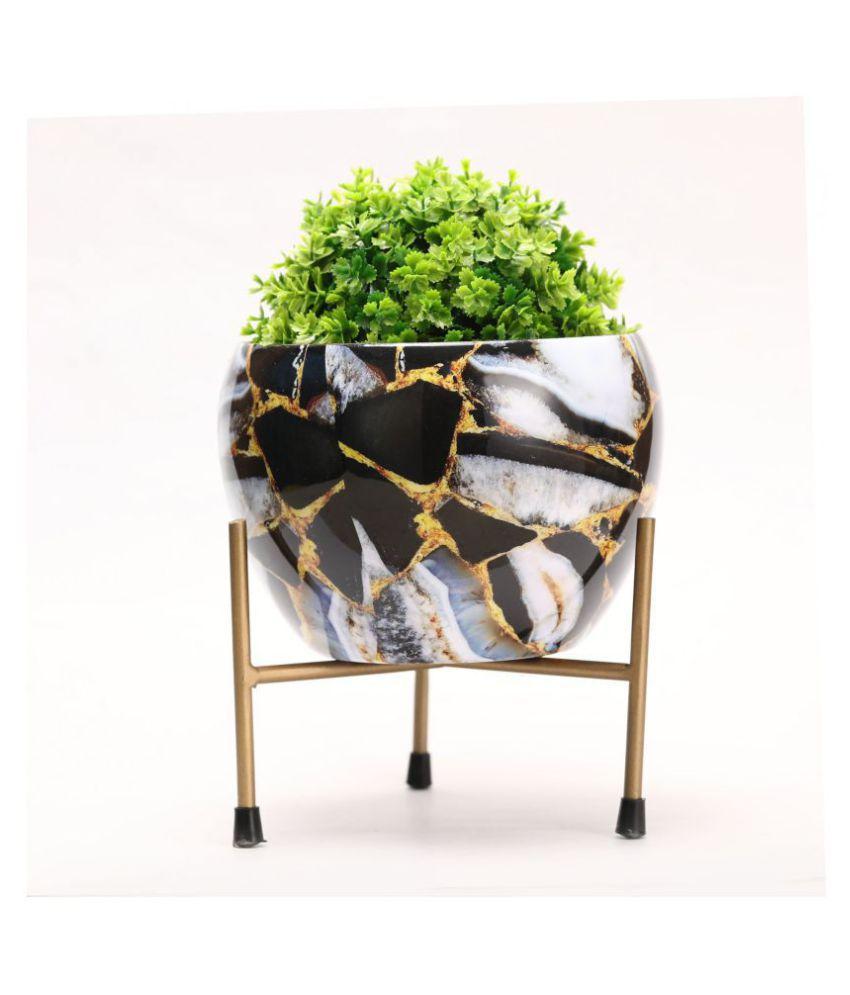 Homspurts Indoor Plant container