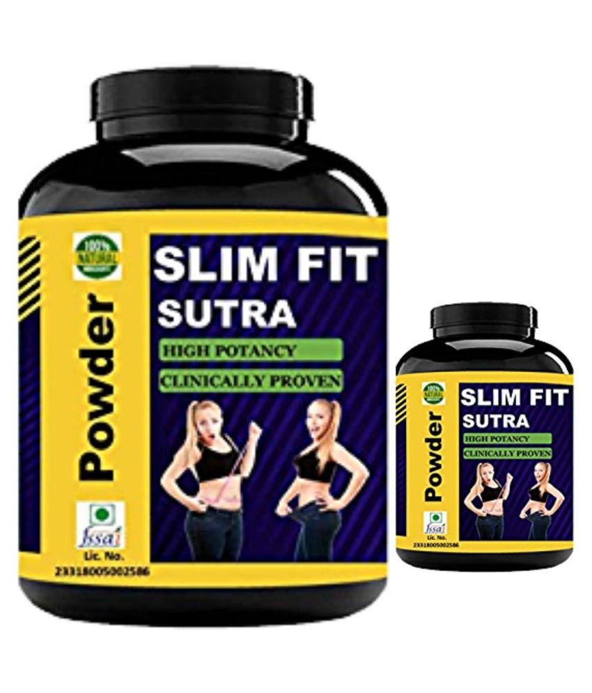 VITARA HEALTHCARE slim fit sutra 0.2 kg Powder Pack of 2