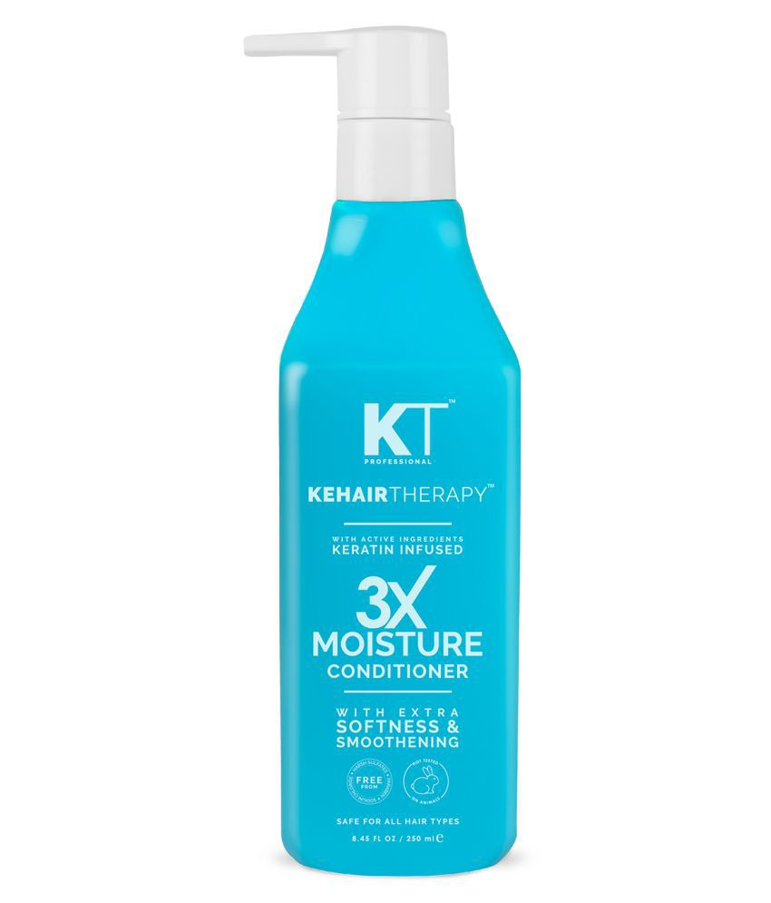 Kehairtherapy 3X Moisture Sulfate Free Instant Conditioners 250 mL