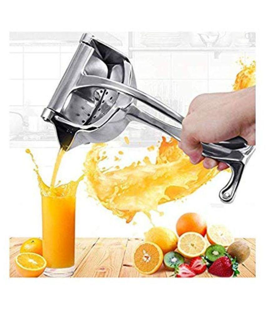 PENYAN Fruit Hand Juicer & Squeezer Aluminum 200ml