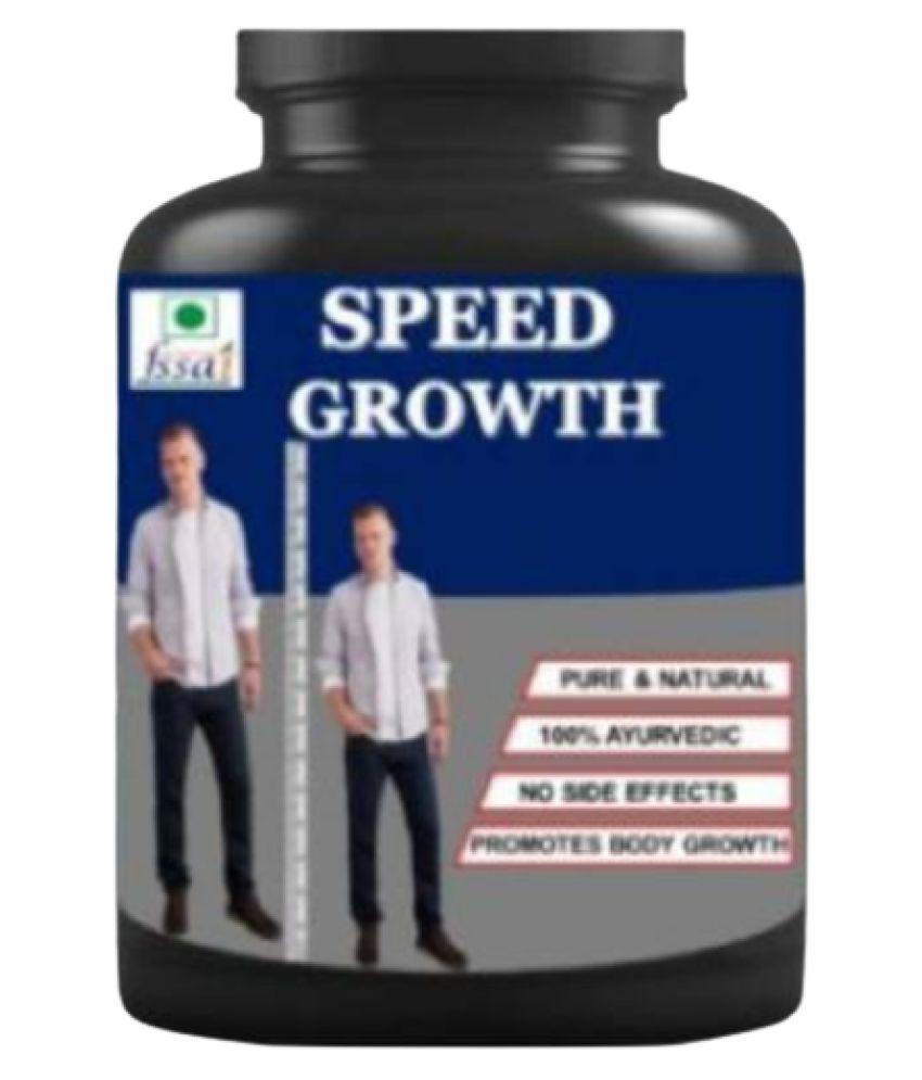Zemaica Healthcare speed height 0.1 kg Powder