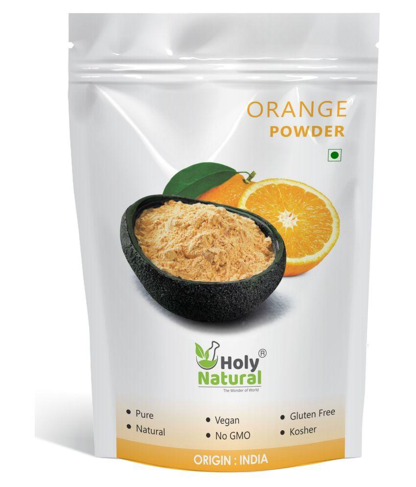 Holy Natural Orange Powder Smoothie 100 g