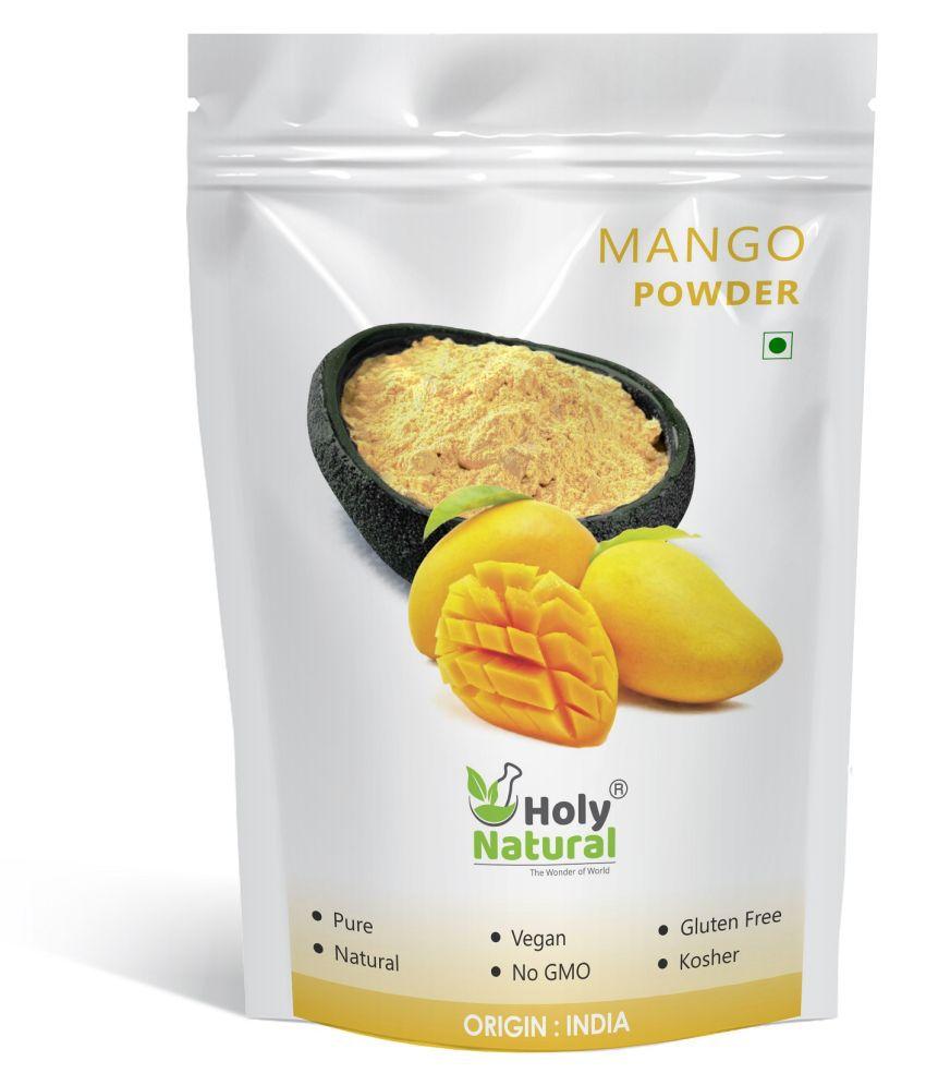 Holy Natural Mango Powder Smoothie 100 g