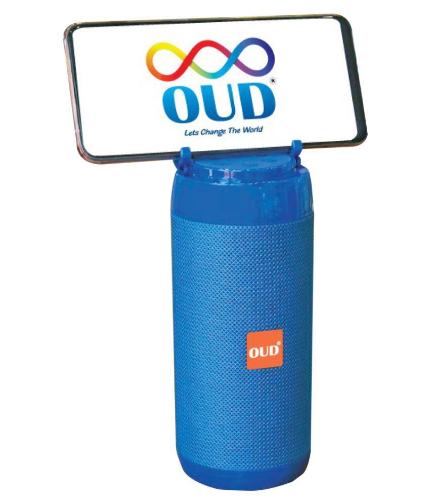 Oud OD-BT439FM. Bluetooth Speaker