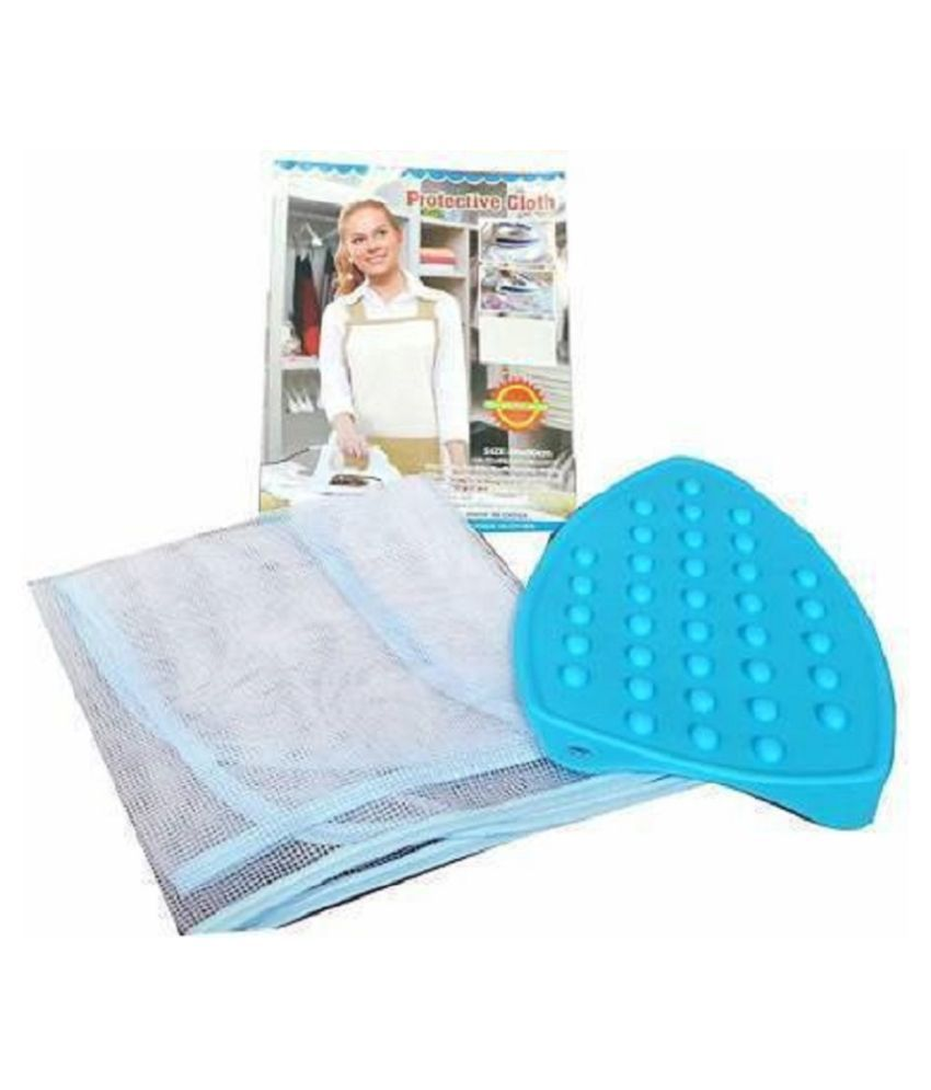 S R EXCLUSIVE Iron Mat Pad