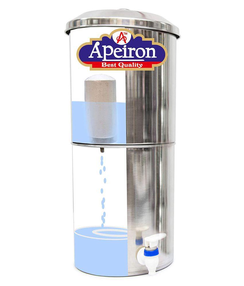 APEIRON Water filter 18 Water Filter