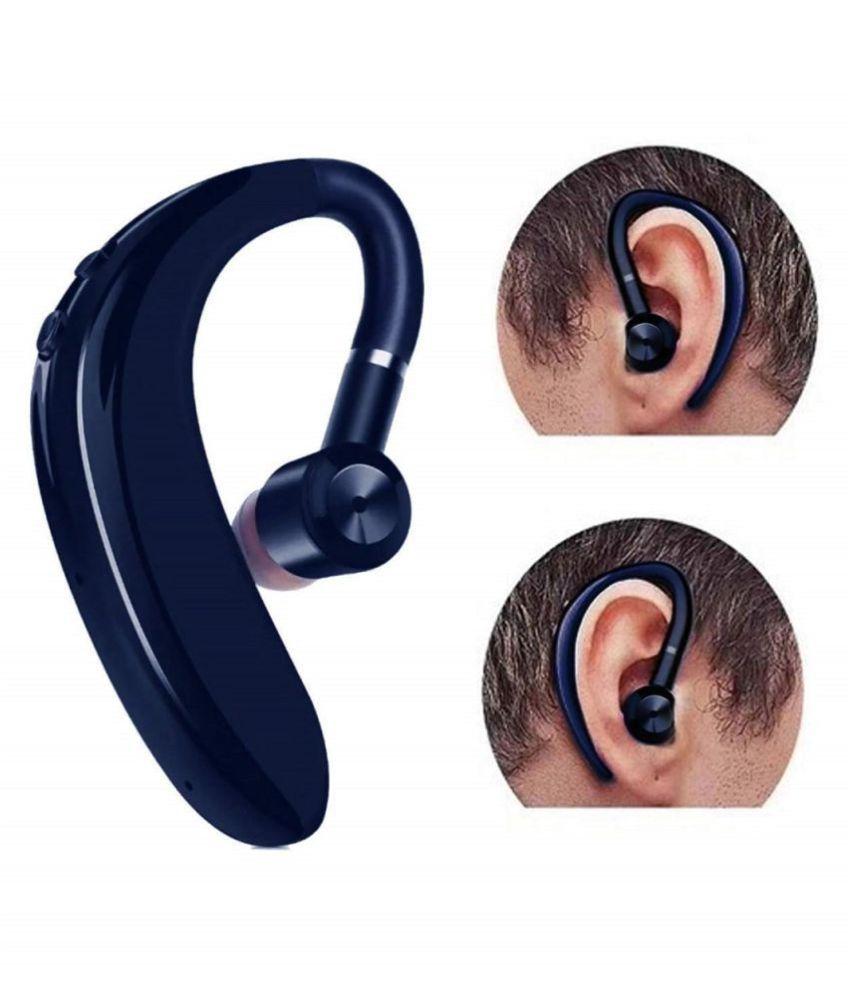 STONX S109 New Technology V4.2 Bluetooth Headset - DarkBlue